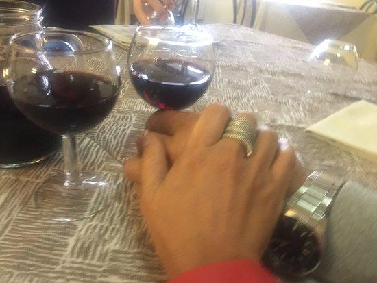 Arsita, Italië: Perino