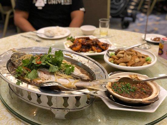Restoran Sentosa Raub Restaurant Reviews Photos Tripadvisor