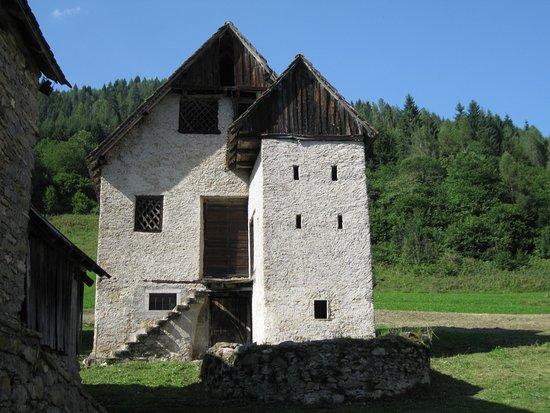 Borgo di Orias