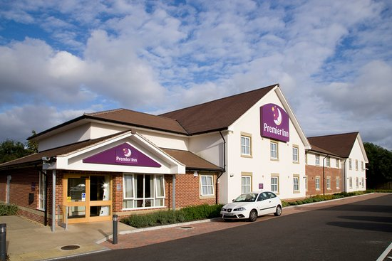 Premier Inn Peterborough North hotel