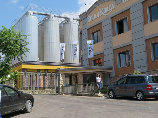 Korca Brewery
