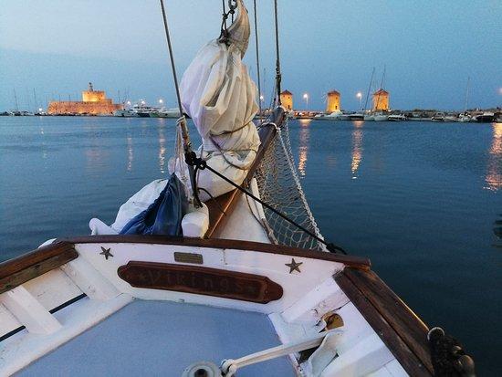 Vikings Classic Sailing