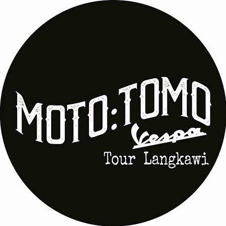 Mototomo Vespa Tour Langkawi