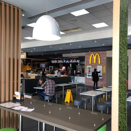 Baxter, Úc: McDonalds PENINSULA LINK SOUTHBOUND