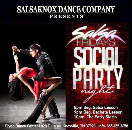 Salsa Knox Dance Company