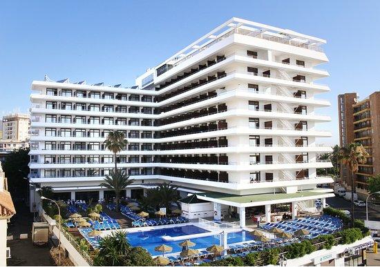Gran Cervantes by Blue Sea, hôtels à Torremolinos