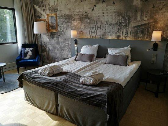 Scandic Kuopio, Hotels in Kuopio