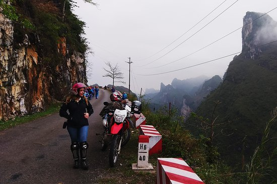 Bike Tour Hagiang