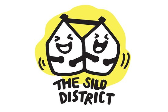 The Silo District Comedy Club & Tours