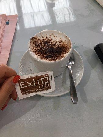Extro Cafe