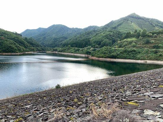 Tsunakigawa Dam