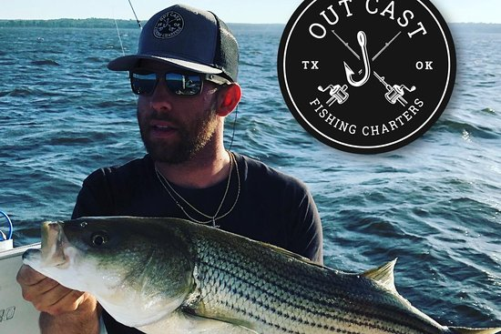 Out Cast Fishing Guide Service