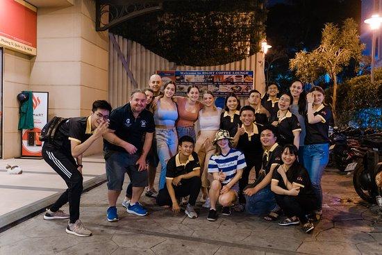 DC Saigontours