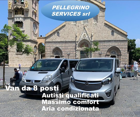 Pellegrino Services