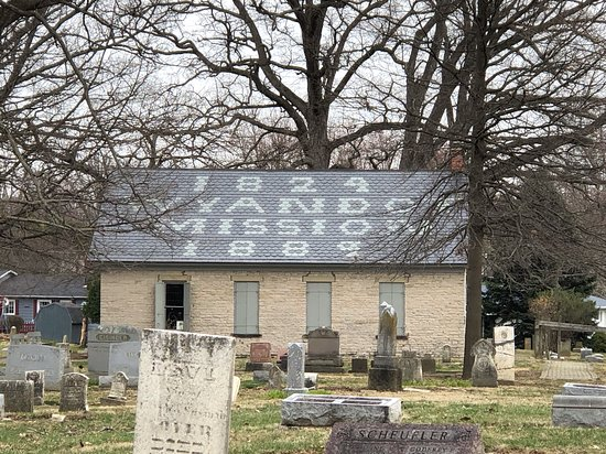 Wyandot Mission Church