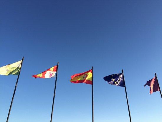 Antiguedad, Spania: CUNA DE AVIADORES (ANTIGÜEDAD)