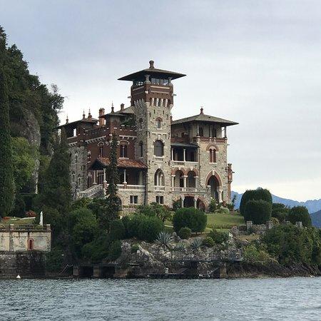 Bilde fra Boat Service Lake Como