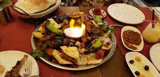 Kebab & grill house