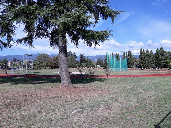 Campo Scuola di Pistoia
