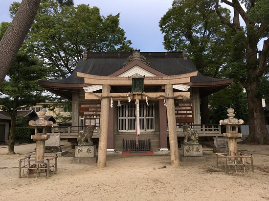 Nishikotai Shrine