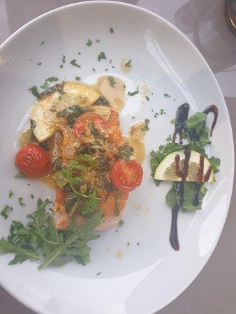The best Italian restaurant in cabo roig