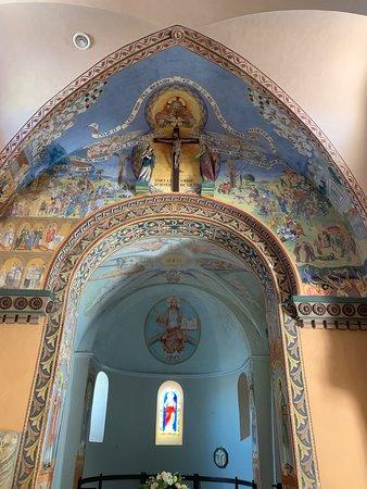 Saint-Amour-Bellevue, Frankrijk: Autre regard