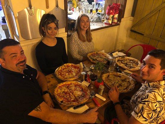 Paletta Pizzeria 사진