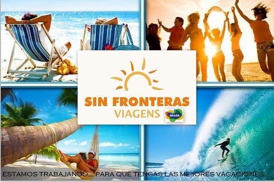 SIN FRONTERAS VIAGENS