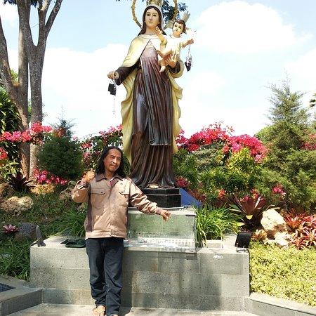 Pertapaan Karmel, Poncokusumo, Malang