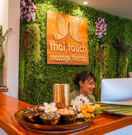 Thai Touch Massage Therapy