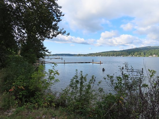 Lake Whatcom Bellingham All You Need To Know Before