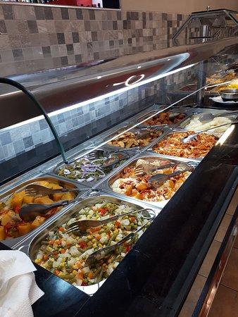imagen Restaurante buffet cubano Hatuey en Telde