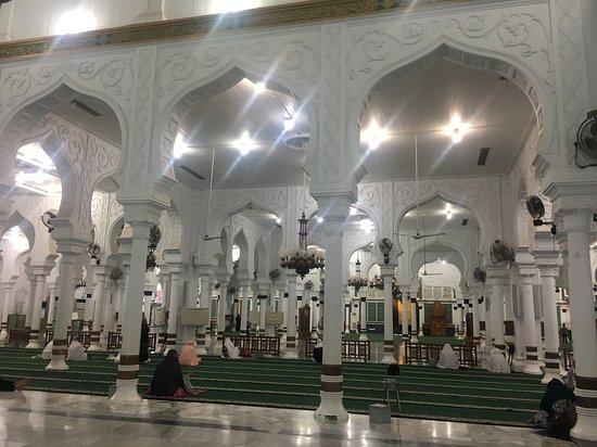 Baiturrahim Mosque