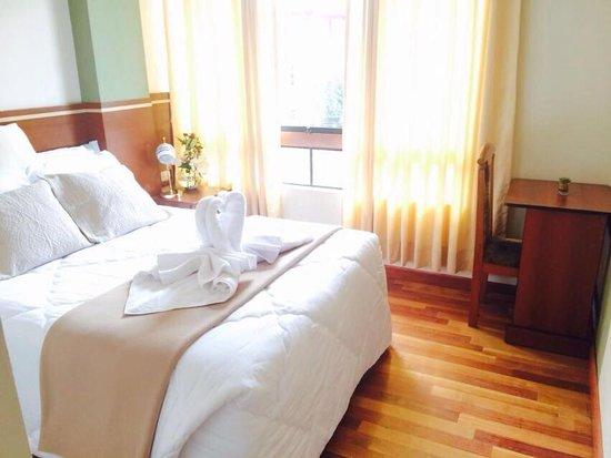 La Parada Hotel Cusco, Hotels in Cusco