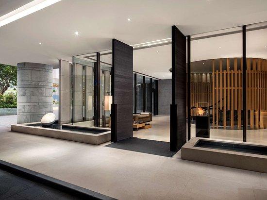 ザ アッパーハウス香港