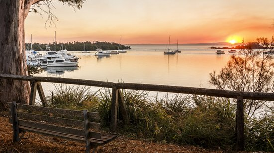 Explore Soldiers Point in the Port Stephens Region of New South Wales