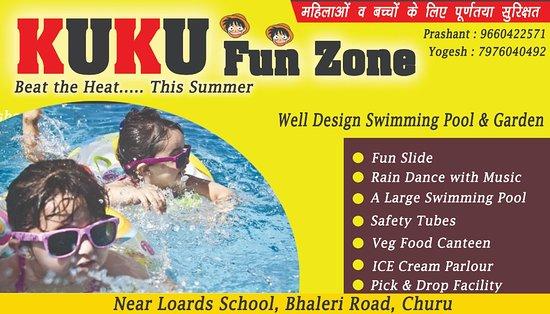 KUKU Fun Zone