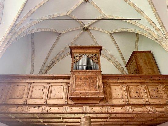 Chiesa Santa Maddalena