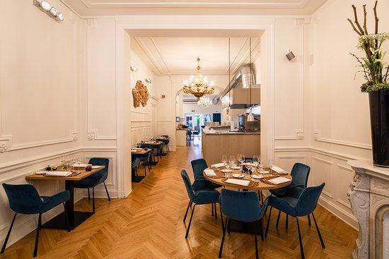 DIE 10 BESTEN Restaurants in Brüssel 2019 (mit Bildern ...