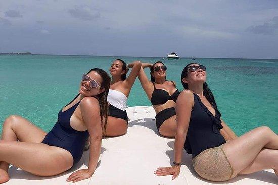 Bahamas Beach Day - Enjoy the Beach on...