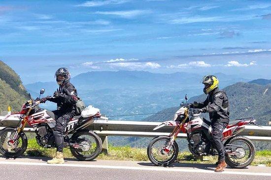 Excursión de 2 días en moto desde la...