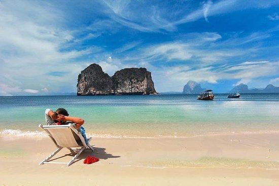 Similan Island Day Tour (JOIN TOUR)