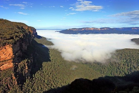 Blue Mountains, Wildlife Park, Scenic ...