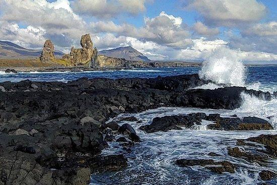 Snæfellsnes-halvøen i komfort