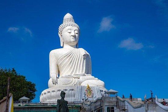 Phuket City & Sightseeing Tour