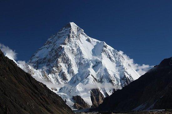 K2 Base Camp en Nanga Parbat BC Trek