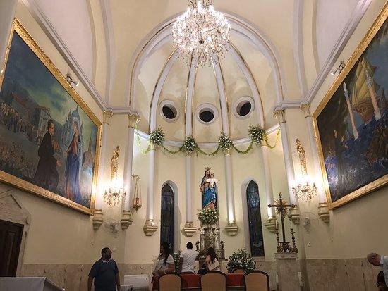 Santuário Nossa Senhora Auxiliadora