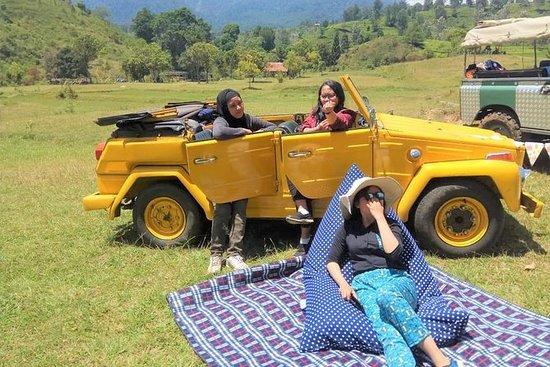 VW Safari Bandung Tour: Picnic Cross...