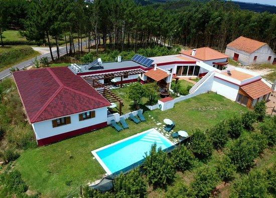 Vale Francas, Portugal: Turismo rural