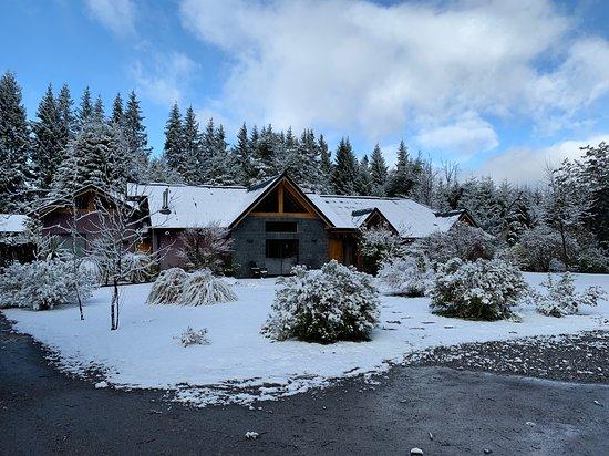 Arcanos, Casa de Montaña, hoteles en Villa La Angostura
